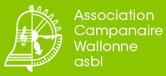 Logo Association Campanaire Wallonne